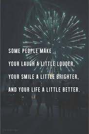 tag a person that makes your life a positive attitude quotes