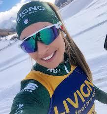Biathlon: la classifica di Coppa del Mondo femminile. Tutte alle ...