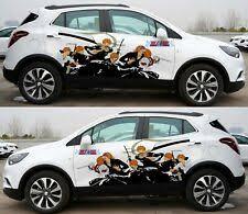 Vinyl Decal Mural Sticker Anime Car Graphics Bleach Inchigo Kurosaki 061 For Sale Online Ebay