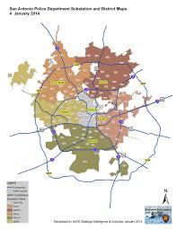 substations map