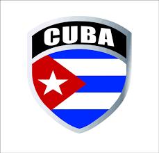 2pcs Cuba Flag Shield Shape Graffiti Decal Sticker For Car Truck Notebook Fridge Helmet Skateboard Wish