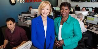 Judy Woodruff, Gwen Ifill of 'PBS NewsHour' to receive Cronkite award
