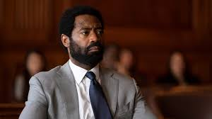 Nicholas Pinnock on 'For Life' cliffhanger finale, working with 50 ...