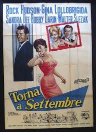 Torna a Settembre – Poster Museum