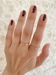 nail design ideas for fall
