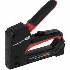Fuller Pro Staple Gun Staple Guns Mitre 10