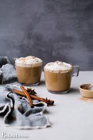 vegan chai latte chai e mix
