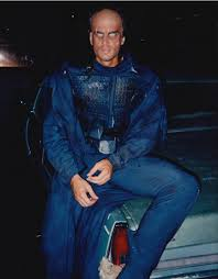 "Jay Bilas on Twitter: ""Throwback Thursday! The Bilastrator as an alien cop  in the 19990's classic film "" I Come in Peace."" Epic.… """