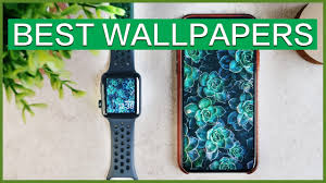 best live wallpapers for iphone apple