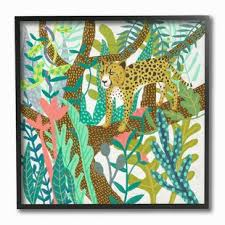 Kids Jungle Decor Wayfair