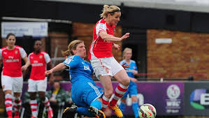 Video: 'Not good enough to play at this level' - Kelly Smith slams opponent  for 'malicious' tackle - Independent.ie