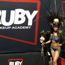 ruby makeup academy closed 53