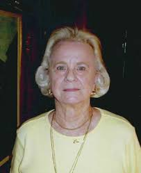 Obituary for Polly Moore, of North Little Rock, AR