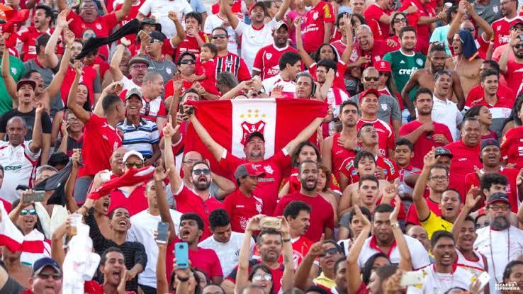 """Resultado de imagem para club sportivo sergipe"""""""