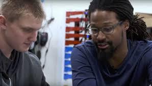 MS Social Studies Teacher, Adrian Green, on 'Why I Teach'   Colorado  Academy News