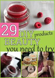 29 diy beauty s you need to try