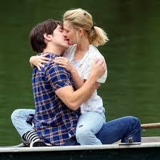 cute couple love kiss hd wallpapers