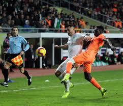 Spor Toto Süper Lig: Atiker Konyaspor: 2 - Aytemiz Alanyaspor: 0 (M..