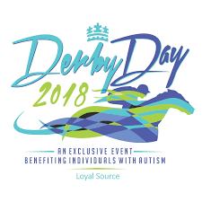 white derby day – DERBY DAY 4 AUTISM 2020