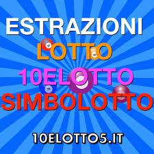Estrazioni del Lotto 18 Aprile 2020 - 10elotto5.it