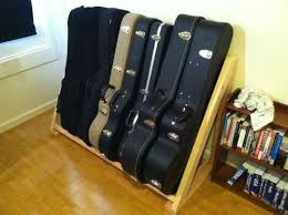 diy pvc multiple guitar stand soporte