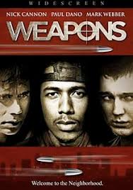 Weapons (film) - Wikipedia