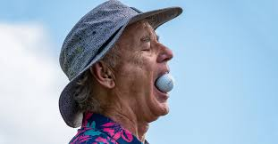 Spice Up Your Swing with Bill Murray's New Golf Apparel Line | The Manual