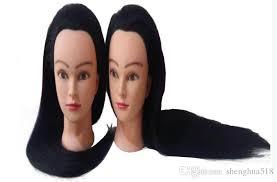 american wig head model color practice