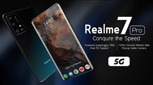 Realme 7 Pro 5G Introduction - Price ...