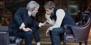 differences between the giver book and movie business insider