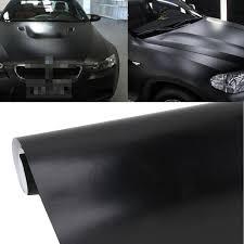 1 52m 0 5m Car Decal Film Auto Modified Vehicle Sticker Vinyl Air Bubble Sticker Electro Optical Film Protective Film Black Alexnld Com