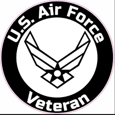Wall Art Vinyl Decal For Window Us Air Force Veteran 6 Poshmark
