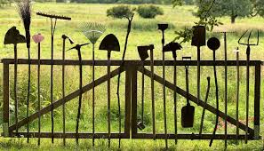 tools for your new landscaping business