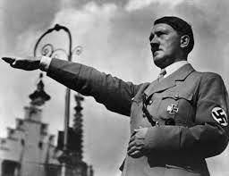 ヒトラーは演説する時刻を決めていた | 雑学ネタ帳