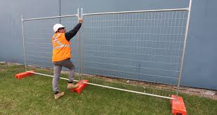 Temporary Fencing Hire In Melbourne