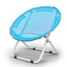 folding reclining chair lazy garden