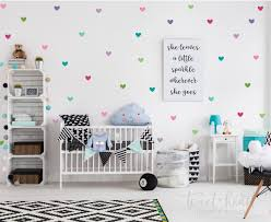 Name Decals Kids Wall Decals Nursery Wall Decals Personalized Gift