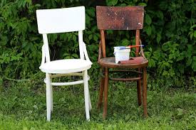 how to re old wooden furniture