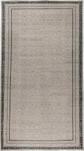 oriental inspired samarkand rug n11392