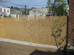 Fb Funkybuys 4m Natural Fence Panel Pee Buy Online In Suriname At Desertcart