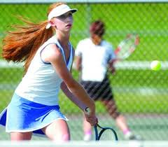 Girls tennis: Selinsgrove's Smith is dedicated to sport | Sports |  dailyitem.com