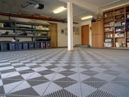 rust oleum shield garage