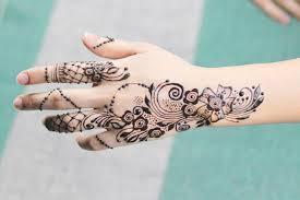 Indyjski Tatuaz Henna Darmowe Zdjecie Na Pixabay