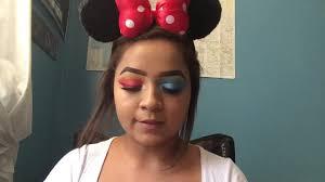 anime inspired makeup tutorial my hero
