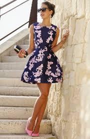 Vestidos Para Invitadas De Boda De Dia 15 Lindas Opciones Con