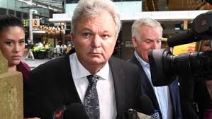 Notorious conman Peter Foster walks free after fraud jail term