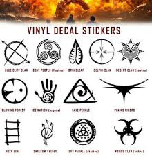 The 100 Vinyl Decal Sticker Car Wall Window Laptop Tv Show Grounders Ebay