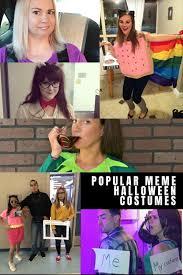 The Best Meme Costumes For Halloween Jamonkey