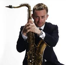 Drei Ausnahme-Jazzer auf Burg Vischering: Tommy Smith gastiert mit ...