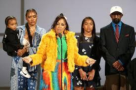 Nipsey's Family Granted Custody Of 10-Year-Old Emani Asghedom | MadameNoire